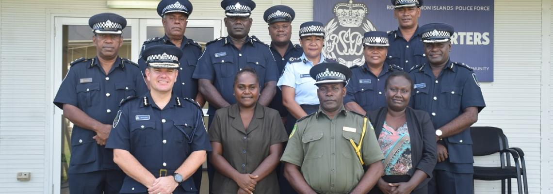 """ab49ec4e78c0c6 """"RSIPF and CSSI saved a lot of lives"""" – Minister of Police. """""""