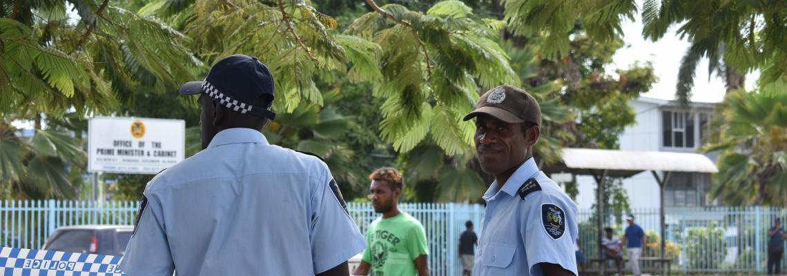 7b61559984f5c9 Royal Solomon Islands Police Force